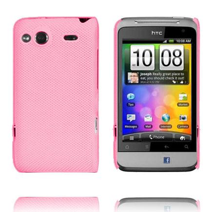 Supreme (Ljusrosa) HTC Salsa Skal