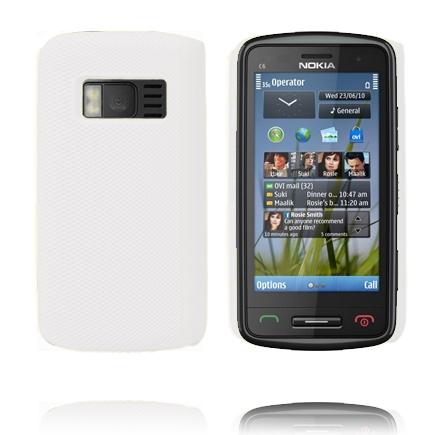 Supreme (Vit) Nokia C6-01 Skal