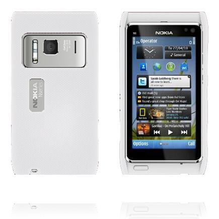 Supreme (Vit) Nokia N8 Skal