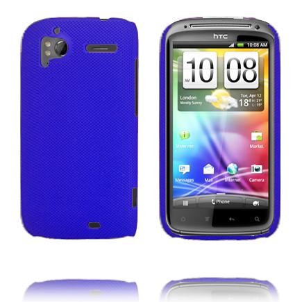 Supreme (Blå) HTC Sensation Skal