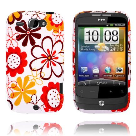 Symphony (Tredje Årstiden) HTC Wildfire G8 Skal