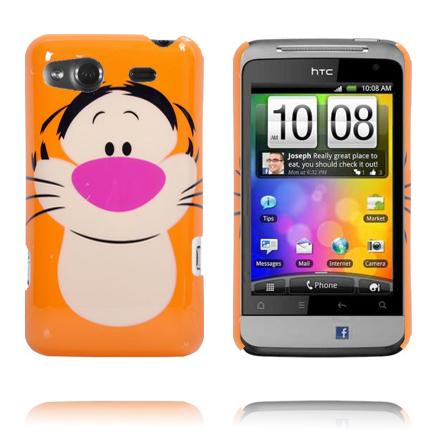 Happy Cartoon (Tiger) HTC Salsa Skal
