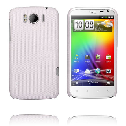 Supra (Vit) HTC Sensation XL Skal