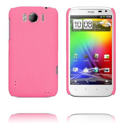 Supra (Rosa) HTC Sensation XL Skal