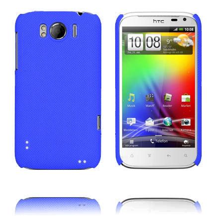 Supra (Blå) HTC Sensation XL Skal