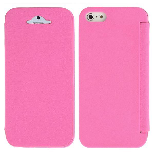 Anti Chock iPhone 5 Fodral (Rosa)
