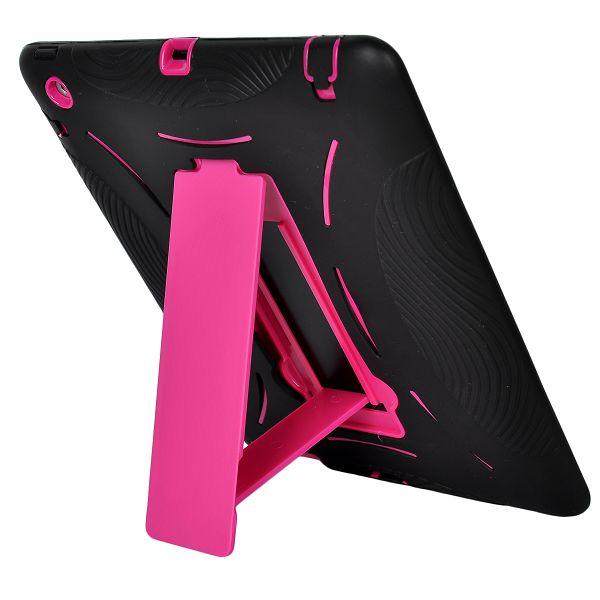Neutronic (Het Rosa) iPad 3/iPad 4 Skal