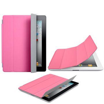 SmartCover – iPad Mini Fodral (Rosa)