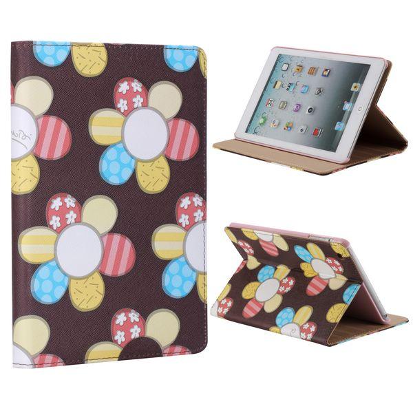 Blomma iPad Mini Läderfodral (Ver. 1)