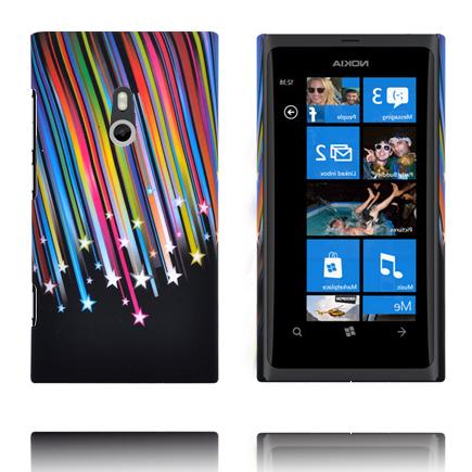 Valentine (Fallande Stjärna) Nokia Lumia 800 Skal