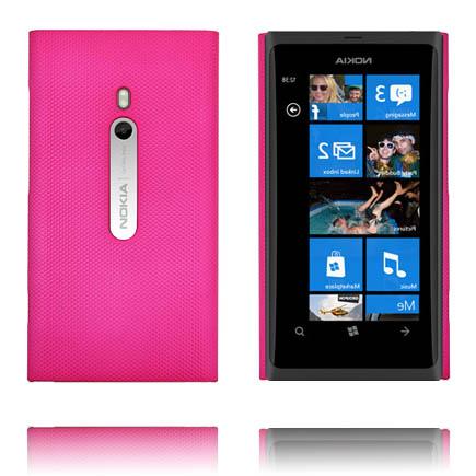 Supreme (Het Rosa) Nokia Lumia 800 Skal