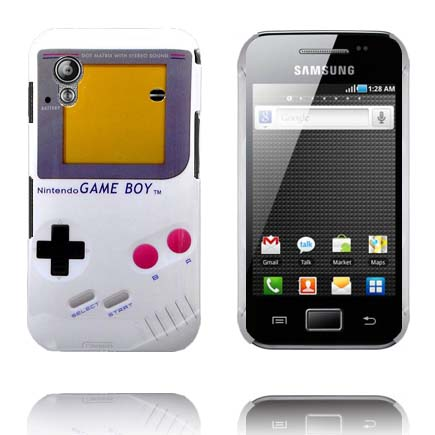 Icon (Gameboy) Samsung Galaxy Ace Skal