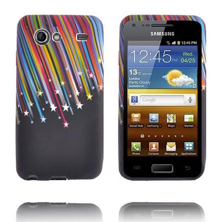 Symphony (Fallande Stjärna) Samsung Galaxy S Advance Skal