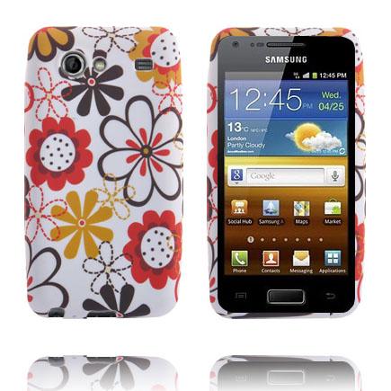 Symphony (Tredje Årstiden) Samsung Galaxy S Advance Skal