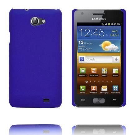 Hårdskal (Blå) Samsung Galaxy Z Skal