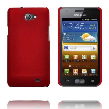 Hårdskal (Röd) Samsung Galaxy Z Skal