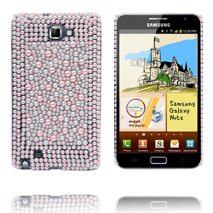 Paris (Ver. 1) Samsung Galaxy Note 2 Blingskal