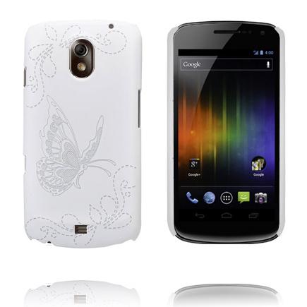 Joy (Vit) Samsung Galaxy Nexus Skal