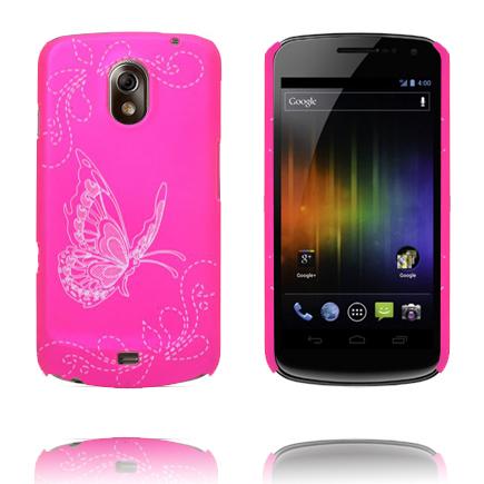 Joy (Het Rosa) Samsung Galaxy Nexus Skal