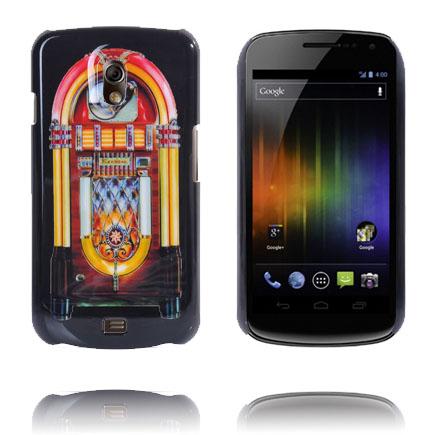 RetroCase (Jukebox) Samsung Galaxy Nexus Skal