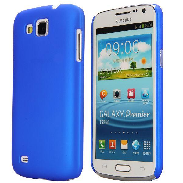 Slim Series (Blå) Samsung Galaxy Premier Skal