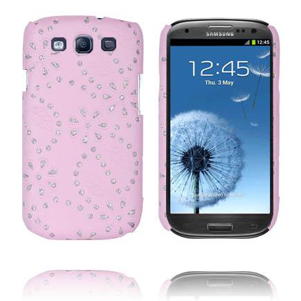 Modena (Rosa) Samsung Galaxy S3 Skal