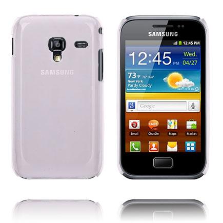 Naked (Klar Transparent) Samsung Galaxy Ace Plus Skal