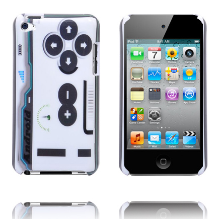 TechCase (Game Pad) iPod Touch 4 Skal
