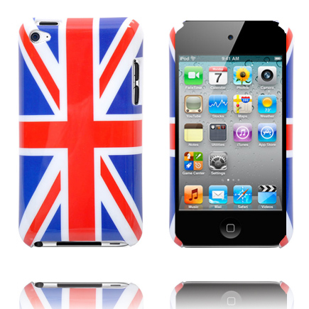 Patriot (British Flag) iPod Touch 4 Skal