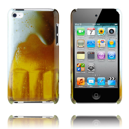 Heineken (Ver. II) iPod Touch 4 Skal