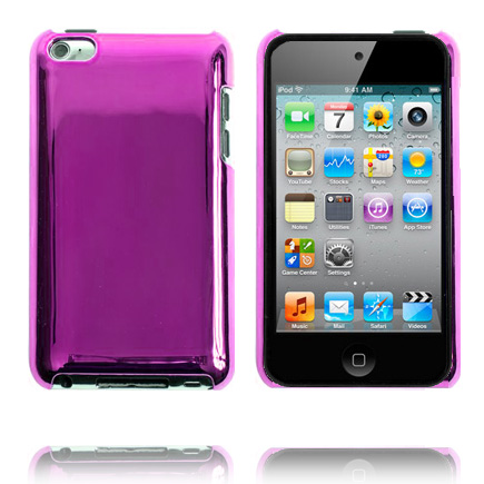 Trinity (Rosa) iPod Touch 4 Skal