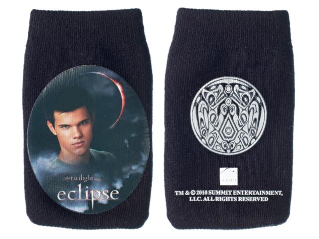 Twilight Eclipse (Jakob) Smartphone-Påse