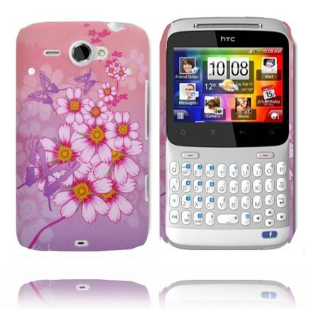Valentine (Rosa Sky) HTC ChaCha Skal