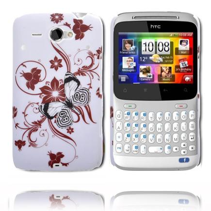 Valentine (Bruna SpiralGrenar) HTC ChaCha Skal