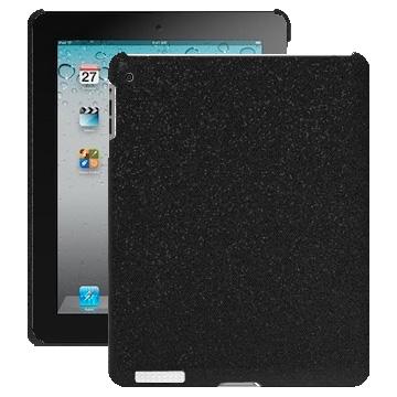 Victoria (Svart) iPad 2 Skal