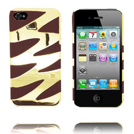 Engage (Guld) iPhone 4 Skal