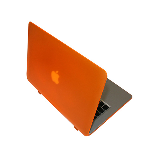 Kingo (Orange) MacBook Pro 13.3 Retina Skal
