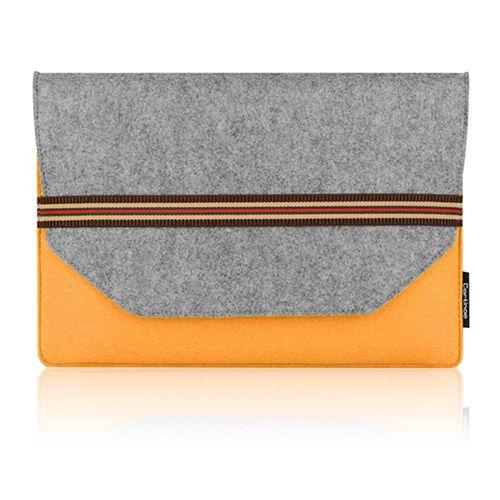 CARTINOE Kammi Series Väska till 13,3'' MacBook Air Gul