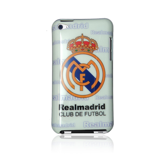 FanCase (Realmadrid) iPod Touch 4 Skal