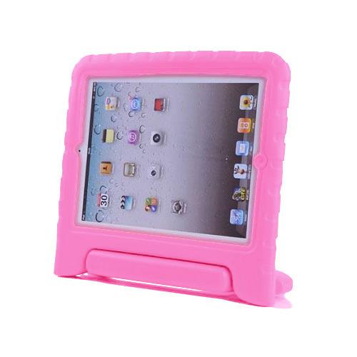 Kinder (Rosa) Ultrasäkert iPad 2-4 Skal