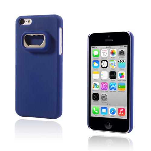 Bottle Opener (Blå) iPhone 5C Skal