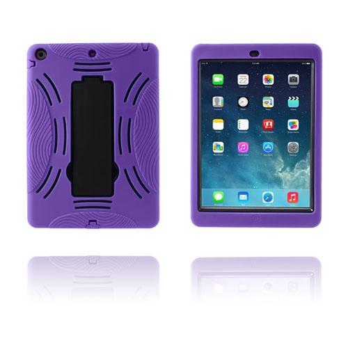 Armor (Lila) iPad Air Ultra Skal