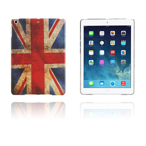 Patriot (Union Jack) iPad Air Skal