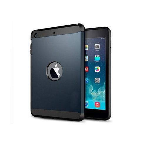 Hybrid (Mörkblå) iPad Air Skal