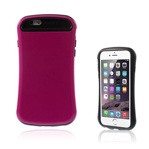 Waist (Knallrosa) iPhone 6 Skal