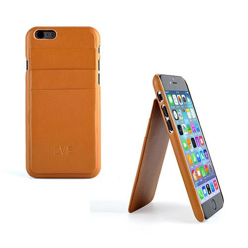 ZVE (Brun) iPhone 6 Skal