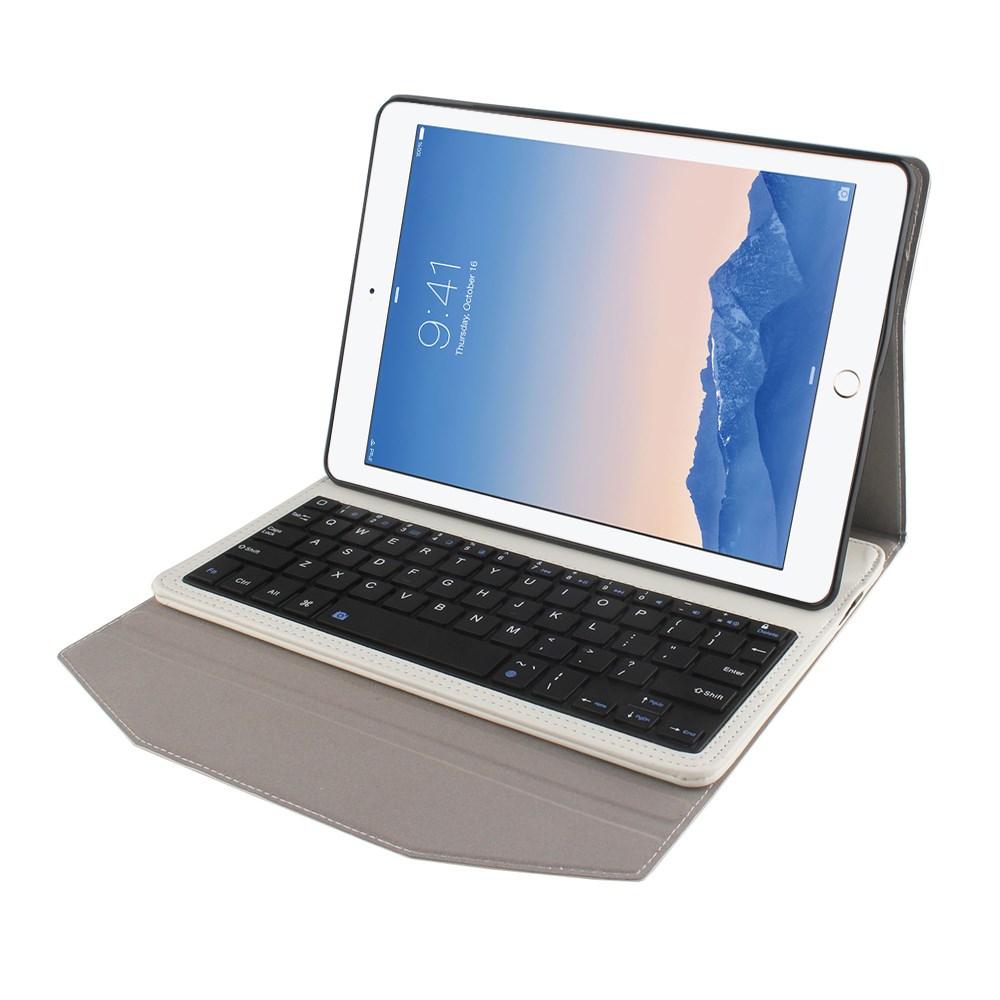 Remax Multi Purpose Fodral till iPad Air 2 – Röd