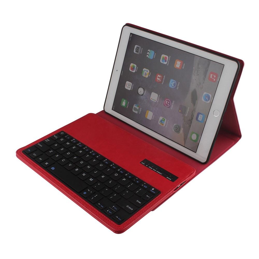 Remax Multi Purpose Fodral till iPad Air 2 – red