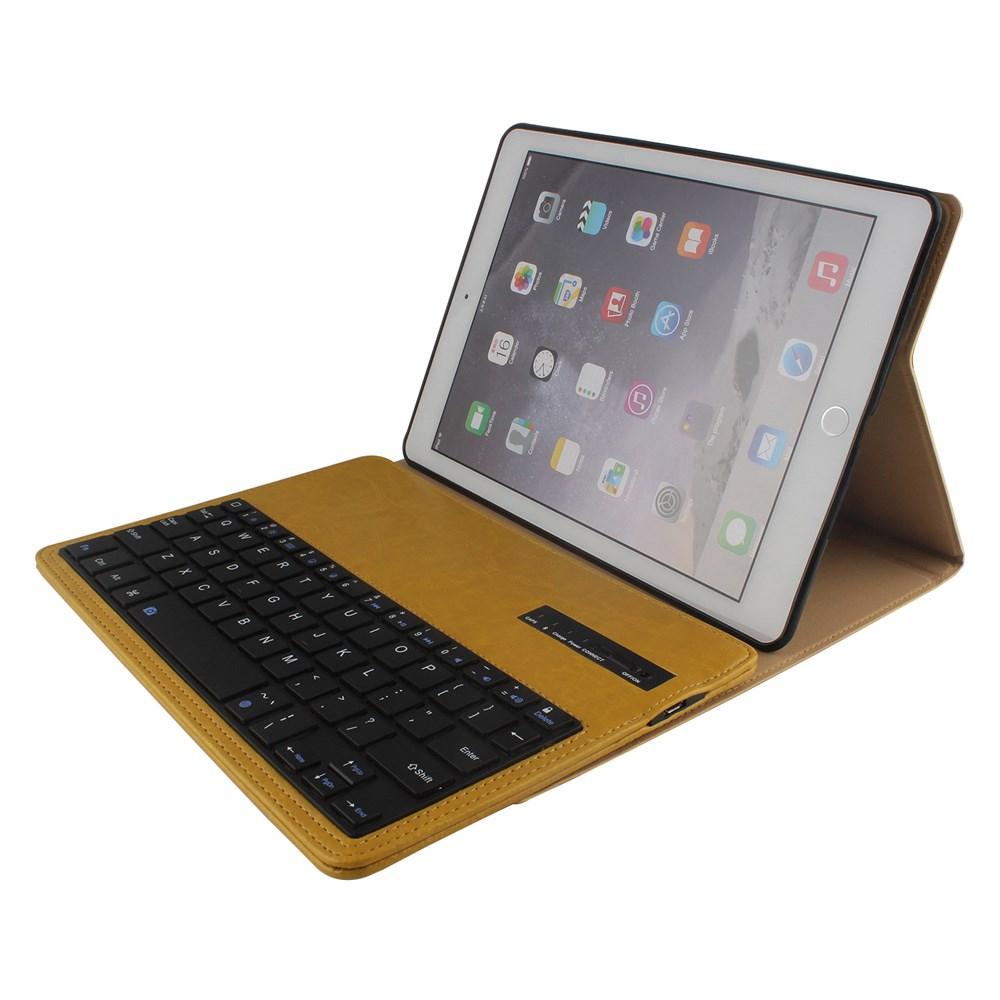 Remax Multi Purpose Fodral till iPad Air 2 – Gul