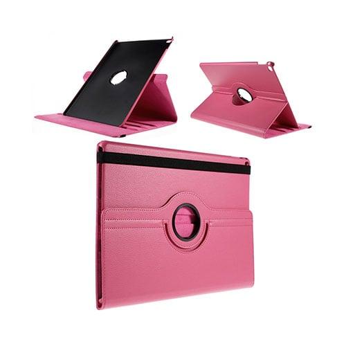 """Jessen iPad Pro 12.9"""" Fodral – Varm Rosa"""